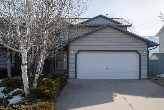 104 Lakeside Drive, Lolo, MT 59847 (MLS #22102736) :: Montana Life Real Estate