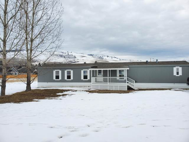 13678 Ashlyn Drive, Missoula, MT 59808 (MLS #22102754) :: Montana Life Real Estate