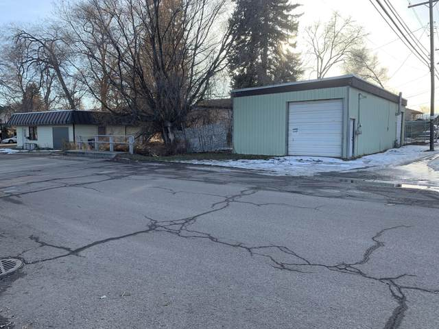 1800 S 5th Street W, Missoula, MT 59801 (MLS #22102766) :: Montana Life Real Estate