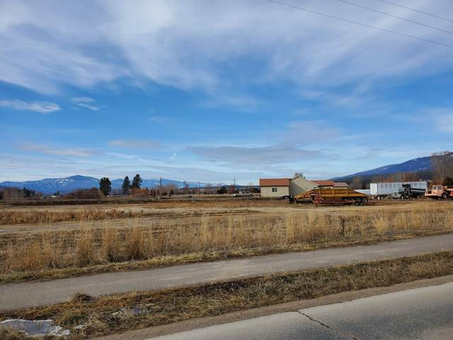 15601 Roman Creek Road, Frenchtown, MT 59834 (MLS #22102780) :: Peak Property Advisors