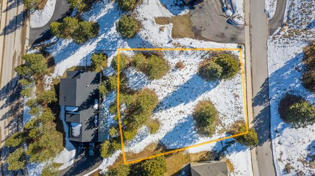 Nhn Sugar Pine Place, Lolo, MT 59847 (MLS #22102802) :: Peak Property Advisors