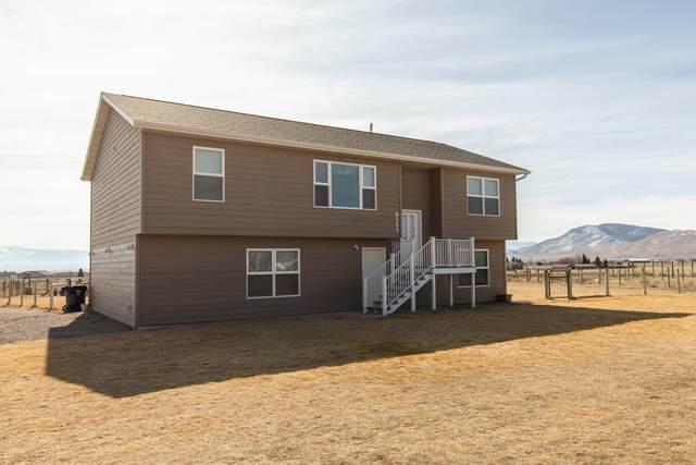 8111 Adele Drive, Helena, MT 59602 (MLS #22102856) :: Dahlquist Realtors