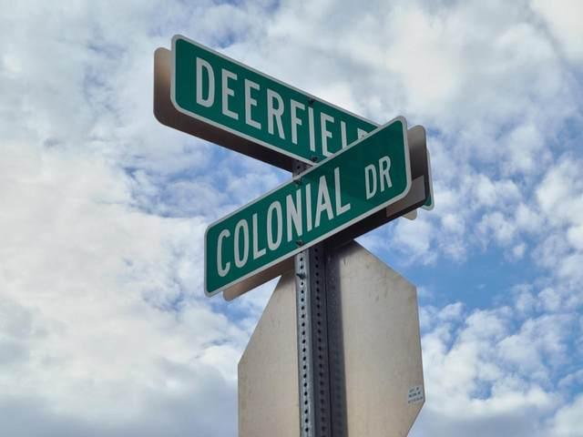 Tbd Colonial & Deerfield Lane, Helena, MT 59601 (MLS #22102878) :: Montana Life Real Estate