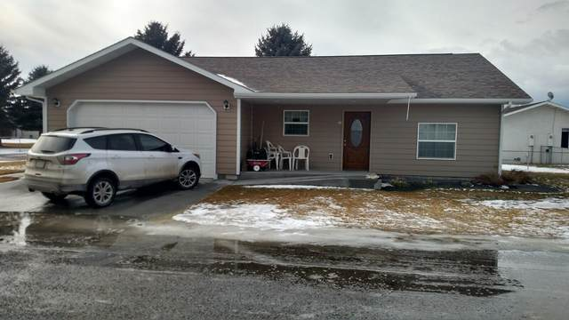 133 Centennial Lane, Townsend, MT 59644 (MLS #22102896) :: Montana Life Real Estate