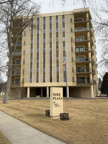 405 Park Drive N, Great Falls, MT 59401 (MLS #22102899) :: Dahlquist Realtors