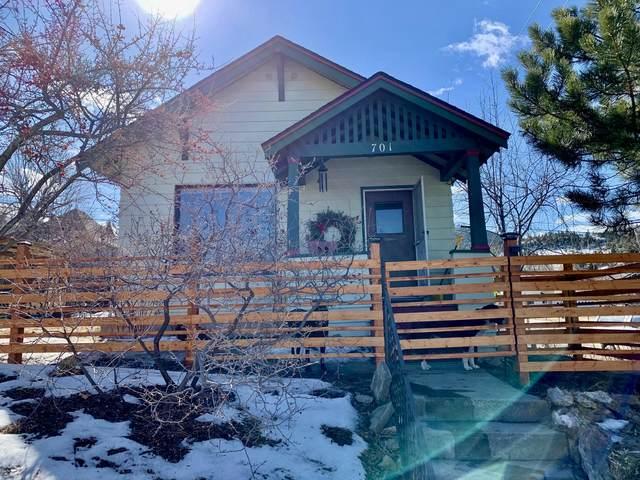 701 State Street, Helena, MT 59601 (MLS #22102902) :: Montana Life Real Estate