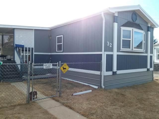 3805 7th Street Ne #32, Great Falls, MT 59404 (MLS #22102937) :: Montana Life Real Estate