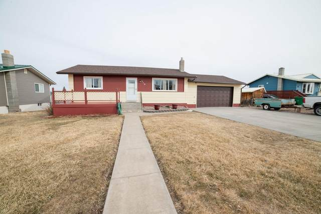 314 Washington Boulevard, Great Falls, MT 59404 (MLS #22102938) :: Montana Life Real Estate