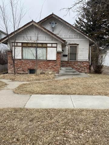 1913 5th Avenue N, Great Falls, MT 59401 (MLS #22102944) :: Montana Life Real Estate