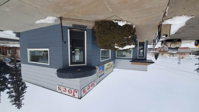 1641 Grand Avenue, Butte, MT 59701 (MLS #22103001) :: Andy O Realty Group