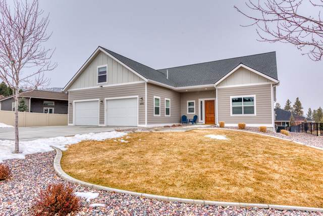 6692 Bristle Cone Court, Lolo, MT 59847 (MLS #22103035) :: Whitefish Escapes Realty