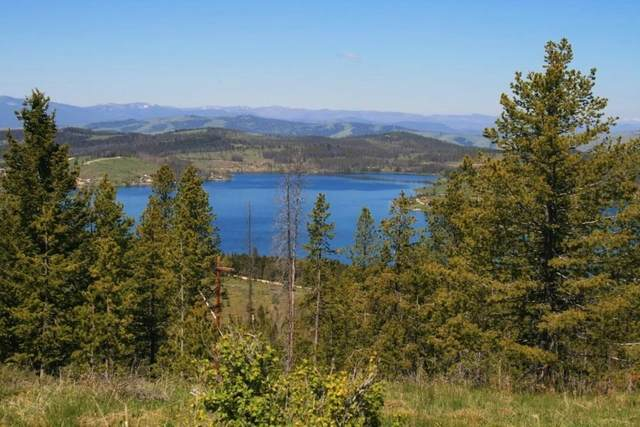 37 Elk Meadows Road, Anaconda, MT 59711 (MLS #22103051) :: Montana Life Real Estate