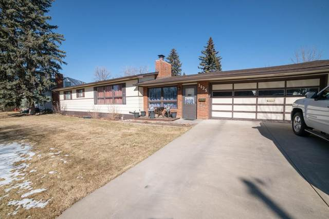 3125 3rd Avenue S, Great Falls, MT 59405 (MLS #22103137) :: Whitefish Escapes Realty