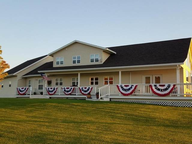 4 Aspen Grove, East Helena, MT 59635 (MLS #22103229) :: Whitefish Escapes Realty
