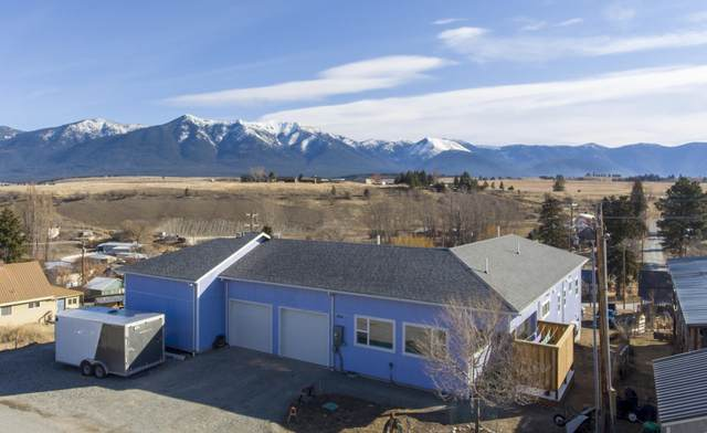224 6th Avenue E, Eureka, MT 59917 (MLS #22103251) :: Whitefish Escapes Realty