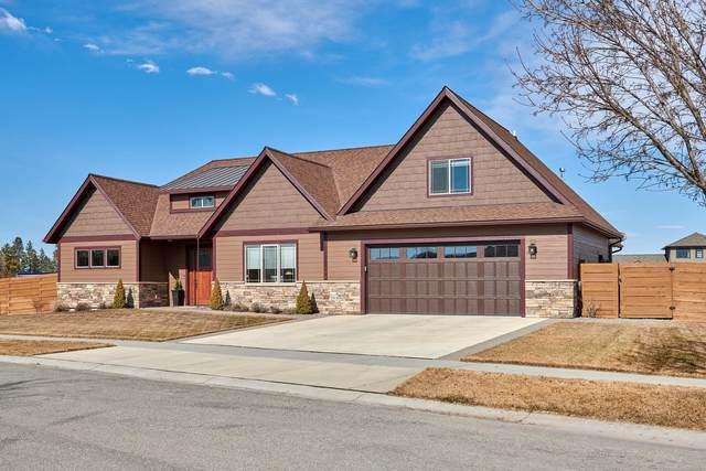196 W Monture Ridge, Kalispell, MT 59901 (MLS #22103273) :: Montana Life Real Estate