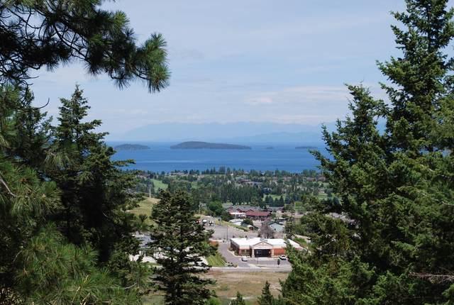 109 Southlake Crest, Polson, MT 59860 (MLS #22103319) :: Montana Life Real Estate