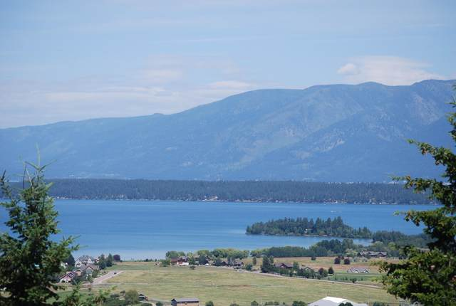 121 Southlake Crest, Polson, MT 59860 (MLS #22103331) :: Peak Property Advisors