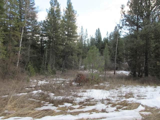 2050 W Fork Petty Creek Road, Alberton, MT 59820 (MLS #22103427) :: Peak Property Advisors