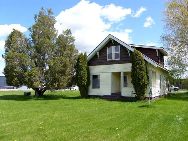 4035 Hwy 2 E, Kalispell, MT 59901 (MLS #22103510) :: Whitefish Escapes Realty
