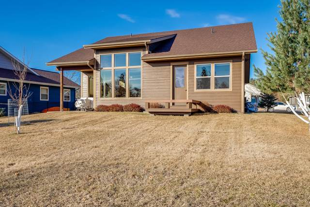 220 Bluebunch Court, Bigfork, MT 59911 (MLS #22103550) :: Montana Life Real Estate