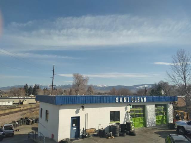2324 Mcdonald Avenue, Missoula, MT 59801 (MLS #22103580) :: Dahlquist Realtors