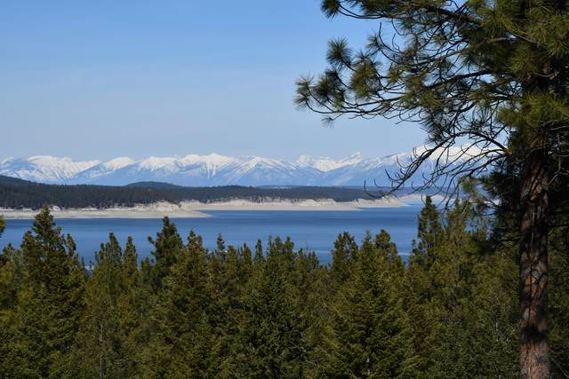 342 Kokanee Drive W, Rexford, MT 59930 (MLS #22103583) :: Whitefish Escapes Realty