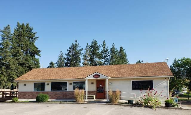 23384 Huson Road, Huson, MT 59846 (MLS #22103628) :: Peak Property Advisors