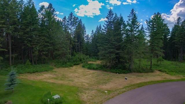 47 Wood Ridge Drive, Columbia Falls, MT 59912 (MLS #22103646) :: Andy O Realty Group