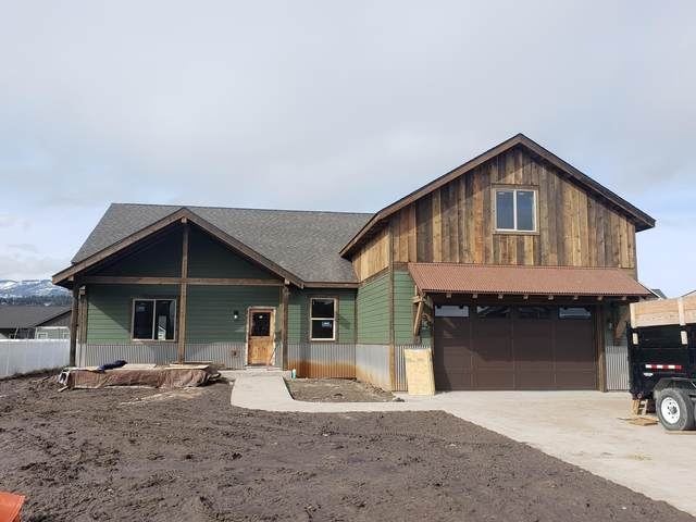 1272 Mackinaw Loop, Somers, MT 59932 (MLS #22103670) :: Montana Life Real Estate