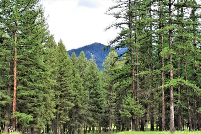 Lot 1 Crystal Lakes Drive, Fortine, MT 59918 (MLS #22103674) :: Andy O Realty Group