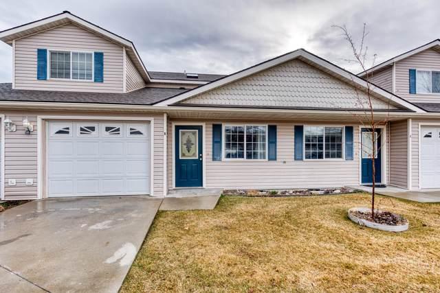 103 B Alice Avenue, Hamilton, MT 59840 (MLS #22103706) :: Montana Life Real Estate