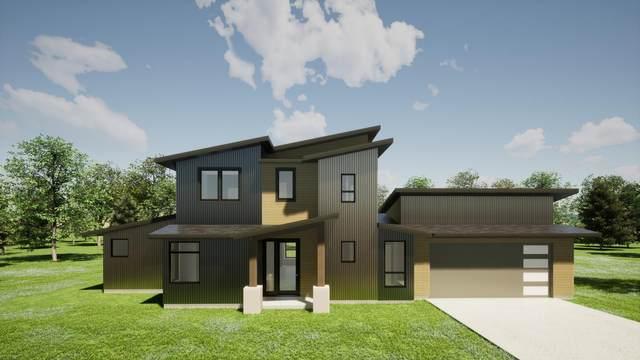 Lot 32 Golf Drive, Lolo, MT 59847 (MLS #22103735) :: Montana Life Real Estate