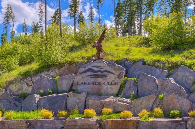 24 Greenbrae Lane, Lakeside, MT 59922 (MLS #22103783) :: Montana Life Real Estate