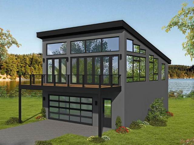 Tbd Acm Road, Libby, MT 59923 (MLS #22103816) :: Montana Life Real Estate