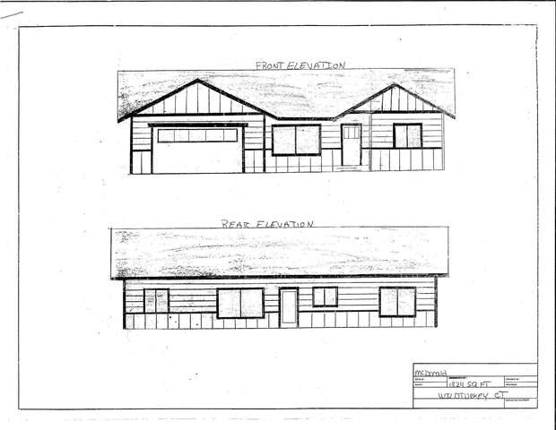 134 Wild Turkey Court, Seeley Lake, MT 59868 (MLS #22103829) :: Montana Life Real Estate