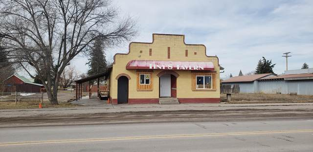56629 Highway 212, Charlo, MT 59824 (MLS #22103847) :: Peak Property Advisors