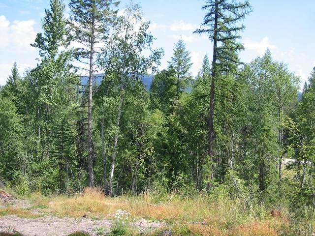 Nhn Glacier Hills Drive, Martin City, MT 59926 (MLS #22103870) :: Montana Life Real Estate