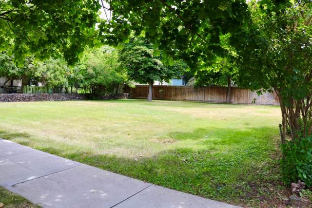 1536 Arthur Avenue, Missoula, MT 59801 (MLS #22103887) :: Peak Property Advisors