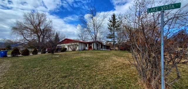 40768 Lake Vista Court, Polson, MT 59860 (MLS #22103992) :: Montana Life Real Estate