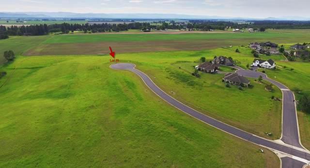 1338 Quail Ridge Drive, Kalispell, MT 59901 (MLS #22104040) :: Andy O Realty Group