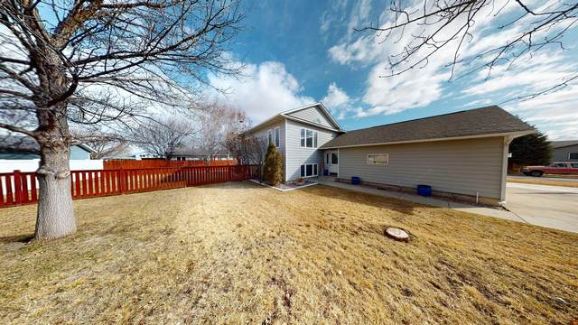 1594 Lexington Road, Helena, MT 59602 (MLS #22104104) :: Montana Life Real Estate