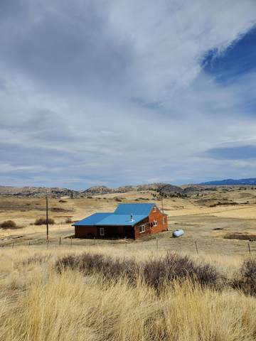 2510 Mt Highway 434, Wolf Creek, MT 59648 (MLS #22104165) :: Andy O Realty Group