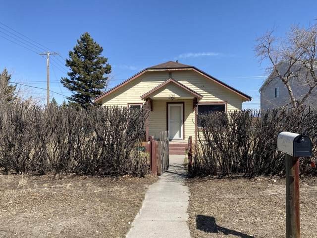 1730 Hollins Avenue, Helena, MT 59602 (MLS #22104208) :: Dahlquist Realtors