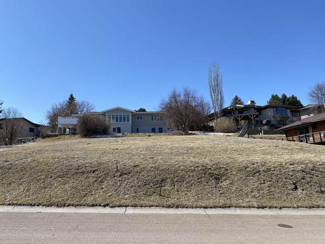 2758 Greenbriar Drive, Great Falls, MT 59404 (MLS #22104209) :: Dahlquist Realtors