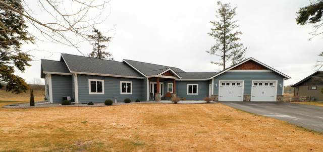 453 Forest Edge Trail, Kalispell, MT 59901 (MLS #22104212) :: Whitefish Escapes Realty