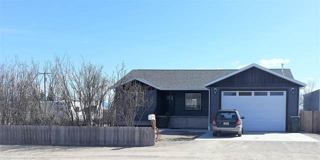 5995 Barnett Drive, Helena, MT 59602 (MLS #22104251) :: Andy O Realty Group