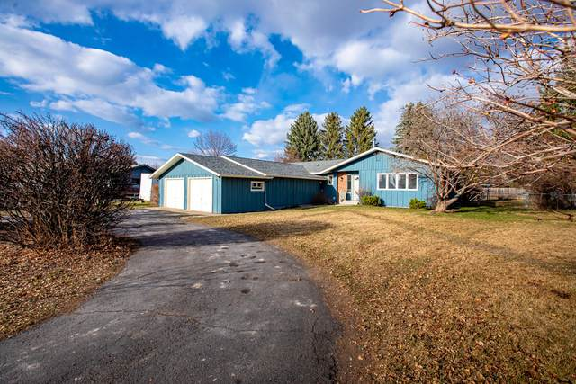 89 Sussex Drive, Kalispell, MT 59901 (MLS #22104266) :: Andy O Realty Group