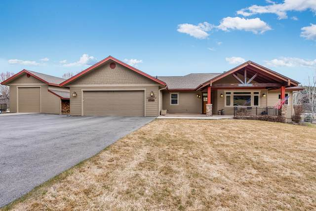 1093 Lakeside Boulevard, Lakeside, MT 59922 (MLS #22104268) :: Andy O Realty Group
