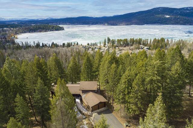 2047 Ridge Crest Drive, Whitefish, MT 59937 (MLS #22104272) :: Dahlquist Realtors